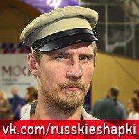 Чемпион Москвы по русскому плясу Сергей Переплясов