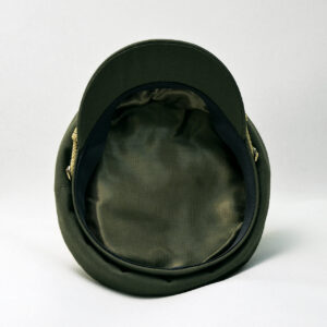 Распродажа дизайнерских головных уборов